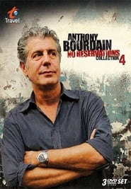 Anthony Bourdain: No Reservations staffel 4 stream