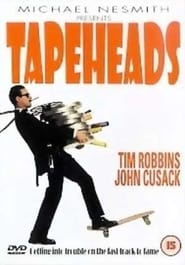 Photo de Tapeheads affiche