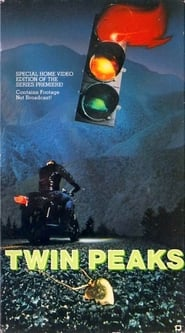 Twin Peaks movie poster