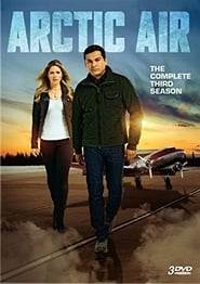 Arctic Air streaming vf poster