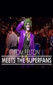 Tom Felton Meets the Superfans free movie