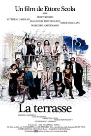 La terrasse (1980) Netflix HD 1080p