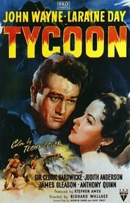 Tycoon Film in Streaming Completo in Italiano
