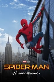 Ver Spider-Man: Homecoming Online HD Español (2017)