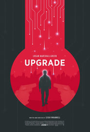 Upgrade 2018 720p HEVC BluRay x265 400MB