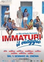 bilder von Immaturi - Il viaggio