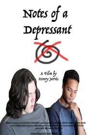 Affiche de Film Notes of a Depressant