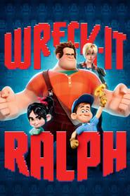 Wreck-It Ralph Viooz