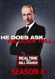 Real Time with Bill Maher - Season 3 Season 8