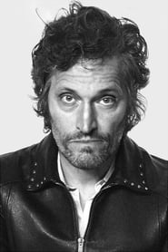 Image Vincent Gallo