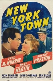 New York Town film streaming