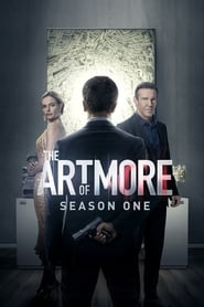 The Art Of More: 1×10