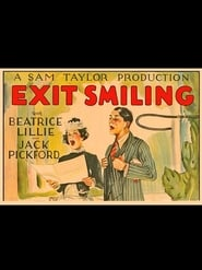Exit Smiling Film in Streaming Completo in Italiano