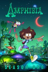 Amphibia Season