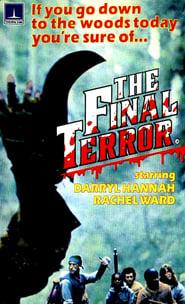 The Final Terror Netflix HD 1080p