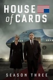 House of Cards saison 3 streaming vf