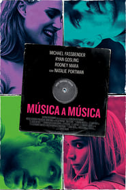 Música a Música (2017) Blu-Ray 1080p Download Torrent Dub e Leg