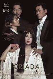 A Criada (2017) Blu-Ray 1080p Download Torrent Dub e Leg
