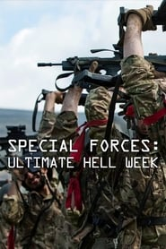 Special Forces - Ultimate Hell Week streaming vf poster