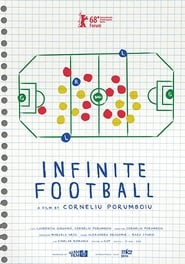 Infinite Football (2018) Watch Online Free