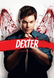Dexter 6º Temporada (2012) Blu-Ray 720p Download Torrent Dublado