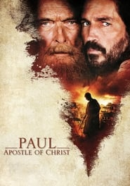 Watch Paul, Apostle of Christ (2018)