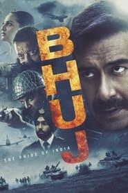 Bhuj: The Pride of India (2021)