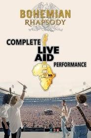 Bohemian Rhapsody: Recreating Live Aid Viooz