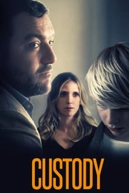 Custody (2017) Watch Online Free