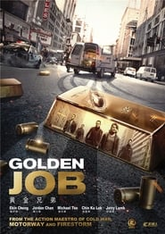 Golden Job 2018 720p HEVC WEB-DL x265 500MB