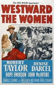 Westward the Women Poster