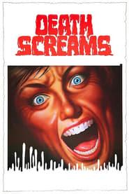 Death Screams ganzer film deutsch kostenlos