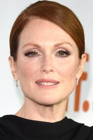 How old was Julianne Moore in A Child's Garden of Poetry