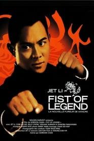 film Fist of legend streaming