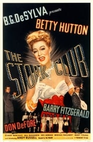 The Stork Club billede