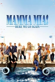 Mamma Mia: Here We Go Again! 2018 720p HEVC BluRay x265 400MB