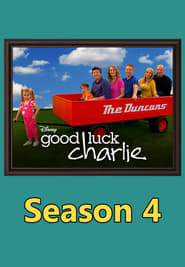 Good Luck Charlie streaming vf poster