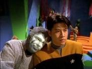 Star Trek: Voyager Season 2 Episode 23 : The Thaw