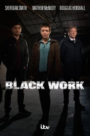 Streaming Black Work poster
