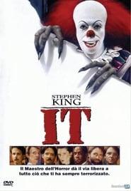 It - Il pagliaccio assassino