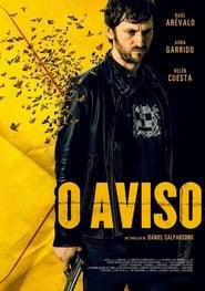 O Aviso (2018) Blu-Ray 1080p Download Torrent Dub e Leg