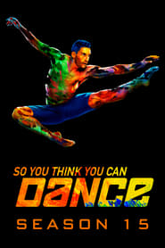 So You Think You Can Dance streaming vf poster