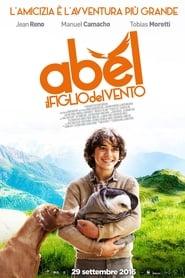 Abel - Il figlio del vento (2017) Film poster
