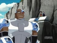 Teen Titans staffel 2 folge 3
