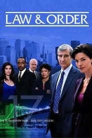 Law & Order Season 17