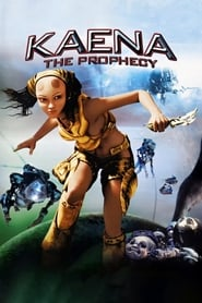Kaena: The Prophecy 2003