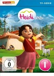 Heidi streaming vf poster