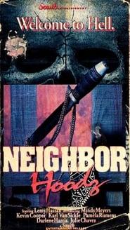 Neighborhoodz Stream deutsch