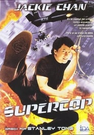 Supercop (Police Story 3)