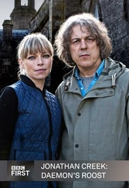 Jonathan Creek: Daemons' Roost 123movies